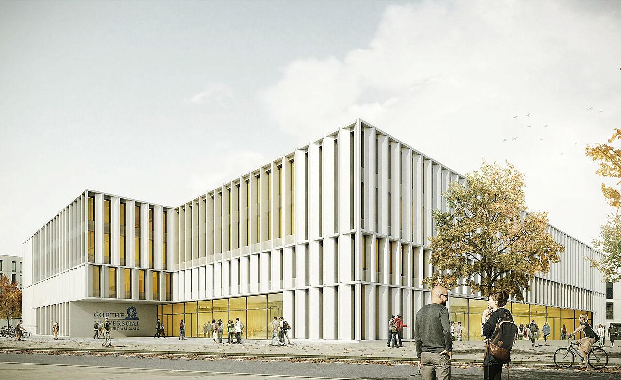 Goethe Institut Frankfurt