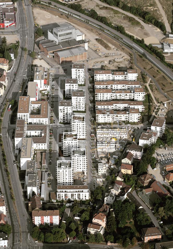 Zuckerfabrik Regensburg