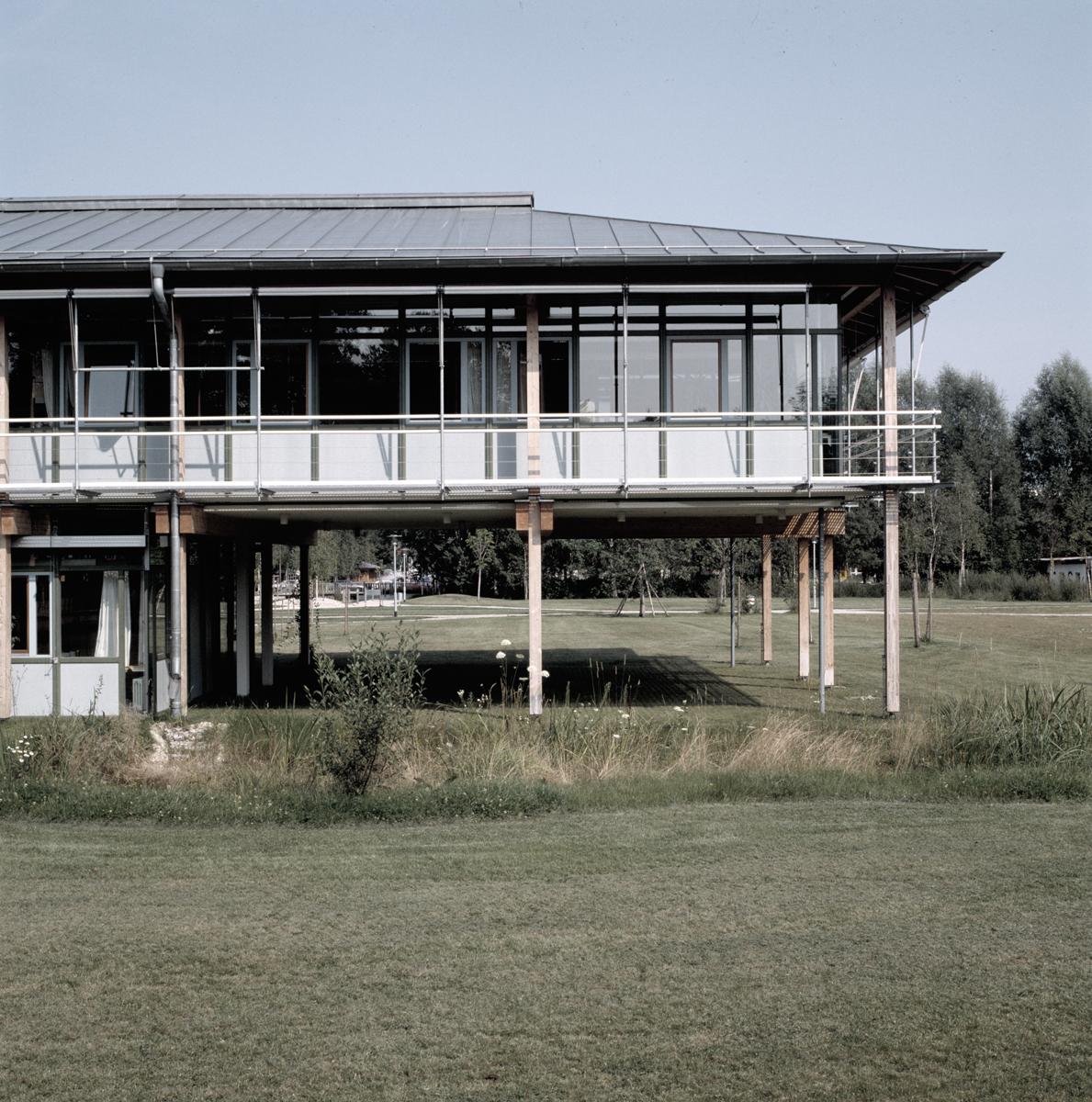 auer weber architekten bda projekte landratsamt starnberg. Black Bedroom Furniture Sets. Home Design Ideas