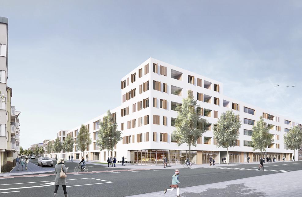 Bda Nürnberg auer weber architekten bda aktuelles