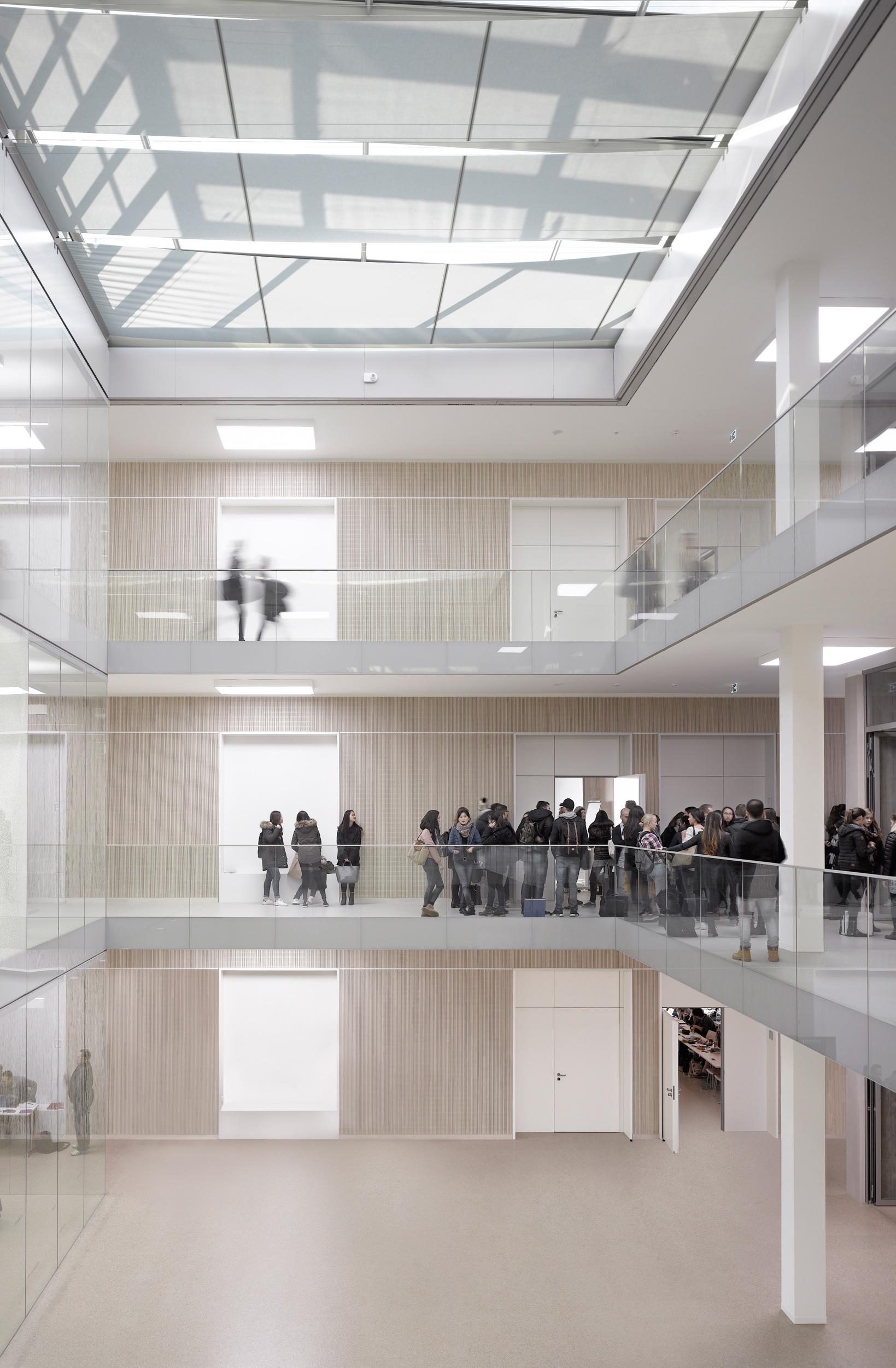 Auer Weber Architekten BDA » Aktuelles