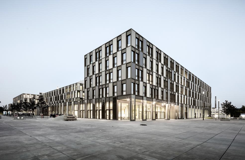Bielefeld Architekten auer weber architekten bda aktuelles