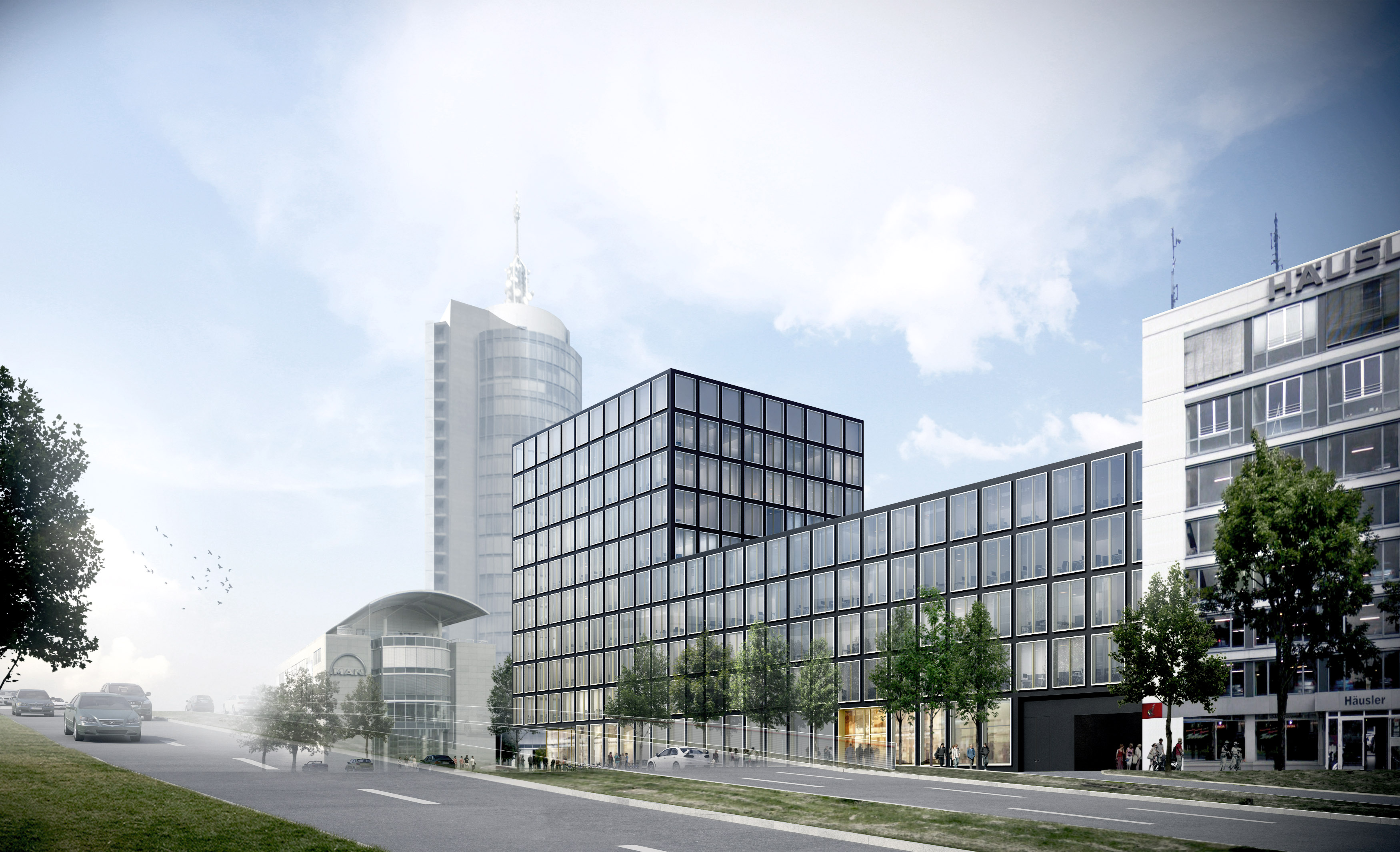 Auer Weber Architekten Bda Aktuelles